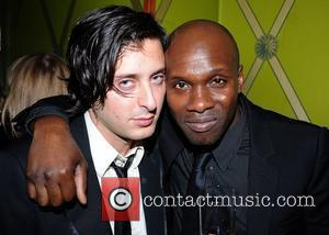 Carl Barat and Dirty Pretty Things
