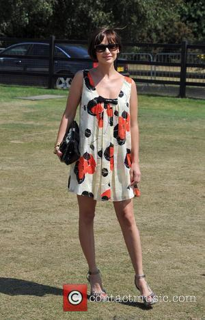 Cartier International Polo, Natalie Imbruglia, Guards Polo Club