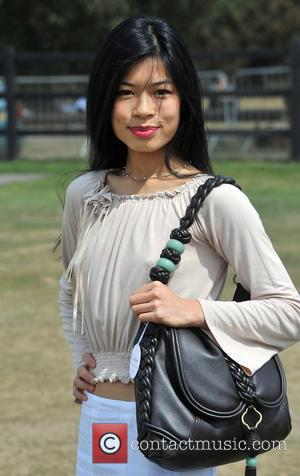Cartier International Polo, Guards Polo Club, Vanessa-Mae