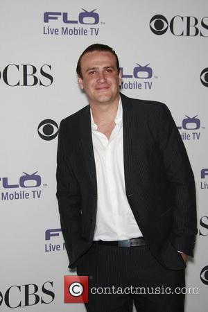 Jason Segel CBS Comedies Season Premiere Party - Arrivals at Area Club Los Angeles, California 17.09.08