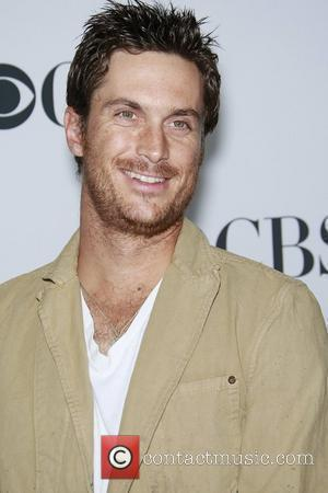 Oliver Hudson CBS Comedies Season Premiere Party - Arrivals at Area Club Los Angeles, California - 17.09.08