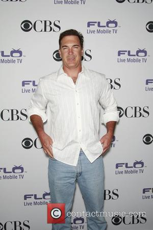 Patrick Warburton CBS Comedies Season Premiere Party - Arrivals at Area Club Los Angeles, California - 17.09.08