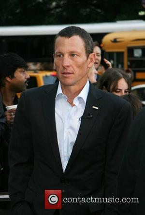 Seven-time Tour De France winner Lance Armstrong  discusses training to become the oldest winner of the race in the...