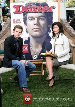 Michael C. Hall and Cbs