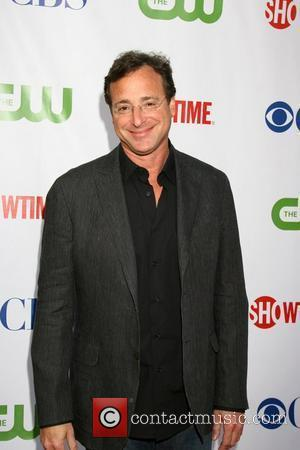 Bob Saget CBS, CW and Showtime Press Tour Stars Party at Boulevard 3 Los Angeles, California - 18.07.08
