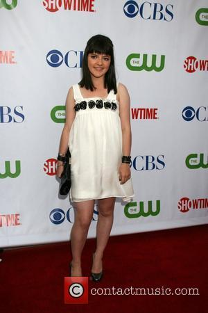 Madeleine Martin CBS, CW and Showtime Press Tour Stars Party at Boulevard 3 Los Angeles, California - 18.07.08