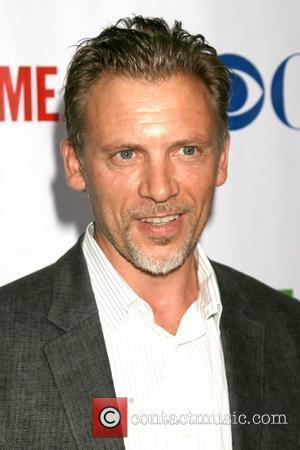'Fifty Shades of Grey' Cast Callum Keith Rennie As Anastasia's Stepfather Ray Steele