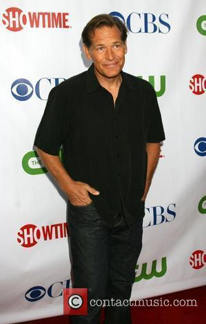 James Remar  arriving at the CBS TCA Summer 08 Party at Boulevard 3 Los Angeles, California - 18.07.08