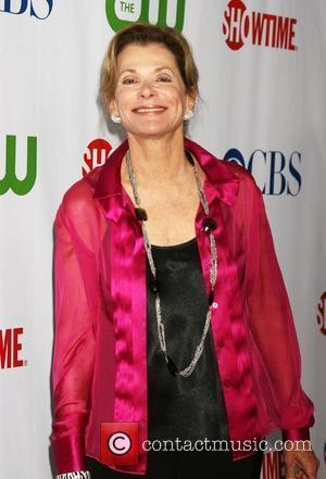 Jessica Walter  arriving at the CBS TCA Summer 08 Party at Boulevard 3 Los Angeles, California - 18.07.08