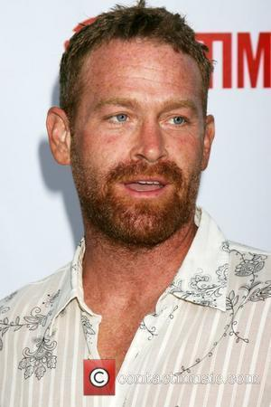 Max Martini  arriving at the CBS TCA Summer 08 Party at Boulevard 3 Los Angeles, California - 18.07.08