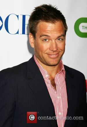 Michael Weatherly  arriving at the CBS TCA Summer 08 Party at Boulevard 3 Los Angeles, California - 18.07.08