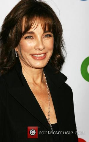 Anne Archer  arriving at the CBS TCA Summer 08 Party at Boulevard 3 Los Angeles, California - 18.07.08