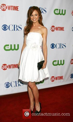 Rachel Boston and Cbs