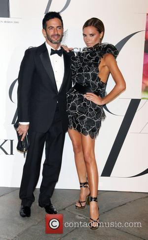 Marc Jacobs, Victoria Beckham and Cfda Fashion Awards