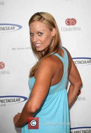 Amanda Beard at the Cedars-Sinai Medical Centre's 23rd Annual Sports Spectacular Century City, California - 01.06.08