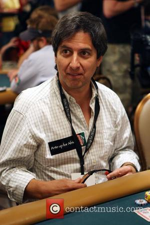 Ray Romano 2nd Annual Ante Up for Africa - No Limit Texas Hold-Em Tournament at Rio Hotel and Casino Las...