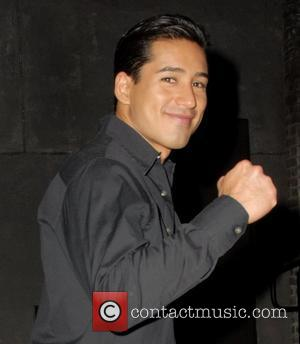 Mario Lopez attends the 'Extra 15th Anniversary Party' held at the Storke in Hollywood. Los Angeles, California - USA 17.09.08