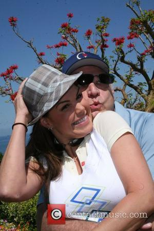 Bill Smitrovich and Paula Tricky