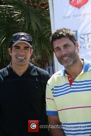Galen Gering and James Hyde