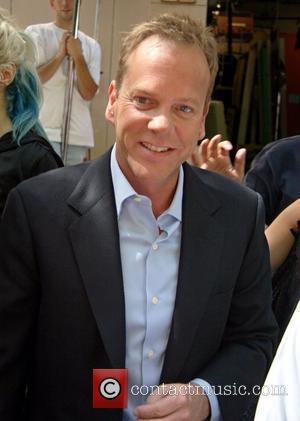 Kiefer Sutherland, Abc and Abc Studios