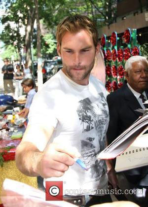 Seann William Scott, Abc and Abc Studios