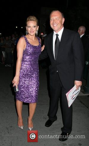 Hilary Duff and Cfda Fashion Awards