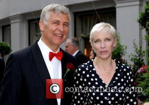 Annie Lennox, James Cochrane Of The Red Cross and Grosvenor House