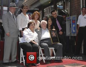 Charles Durning, Family, Star On The Hollywood Walk Of Fame and Walk Of Fame