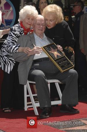 Charlotte Rae, Charles Durning, Doris Roberts, Star On The Hollywood Walk Of Fame and Walk Of Fame