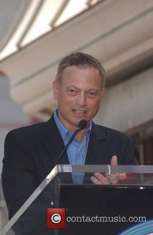 Gary Sinise, Star On The Hollywood Walk Of Fame and Walk Of Fame