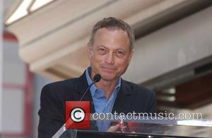 Gary Sinise Actor Charles Durning is honored with a star on the Hollywood Walk of Fame Los Angeles, California -...