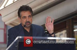 Joe Mantegna  Actor Charles Durning is honored with a star on the Hollywood Walk of Fame Los Angeles, California...
