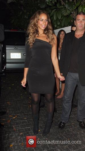 Leona Lewis and MTV