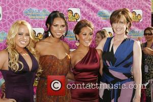 Sabrina Bryan, Abc, Adrienne Bailon and Disney