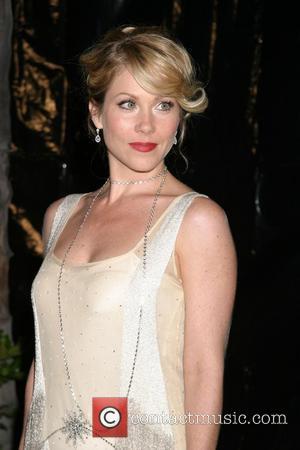 Christina Applegate, Emmy Awards, Jennifer Aniston, Meryl Streep, Sally Field and Scarlett Johansson