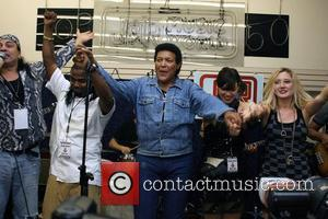 Chubby Checker Wants To Perform With 'Disciple's Justin And Beyonce