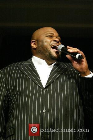 Ruben Studdard sang at the 3rd Annual Cinderella Ball a Prom Night designed especially for Middle and High School students...