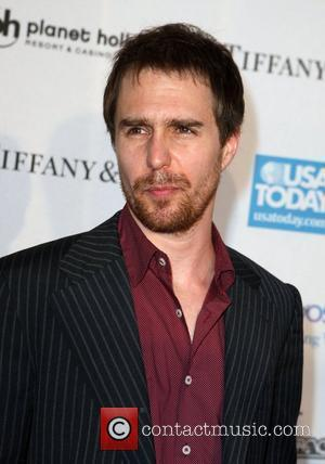 Sam Rockwell Brings Experience To New Role
