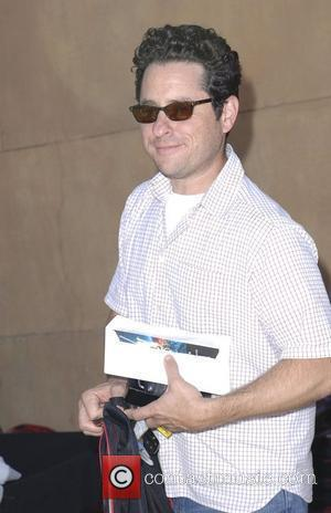 J.J. Abrams 'Star Wars: The Clone Wars' premiere at the Egyptian Theater - arrivals Los Angeles, California - 10.08.08