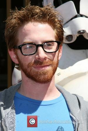 Seth Green and Egyptian Theater