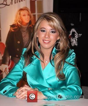 Erika Jo Claims Nashville Star Prize