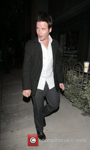 Kevin Connolly leaving Coco De Ville West Hollywood, California - 19.07.08