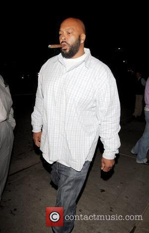 Marion Suge Knight Is A Wanted Man Again