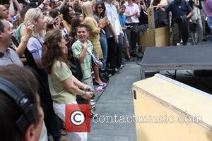 Coldplay To Release Surprise 2009 Album?