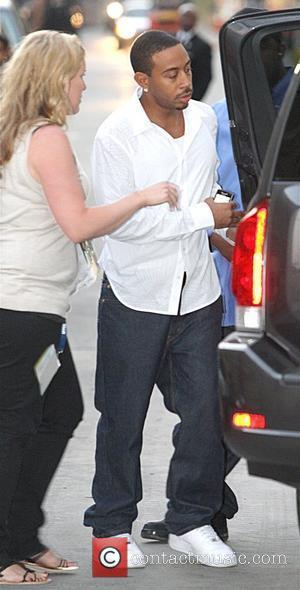 Home Run For Ludacris