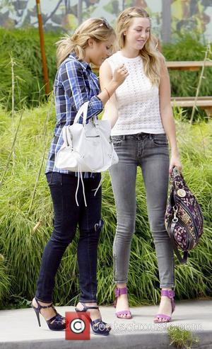 Lauren Conrad and Mtv