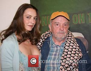 David Bailey and Guest Private View of 'Richard Prince: Continuation,' held at The Serpentine Gallery London, England - 25.06.08.
