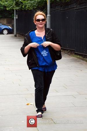 Jenny Mcalpine, Coronation Street and Granada Studios