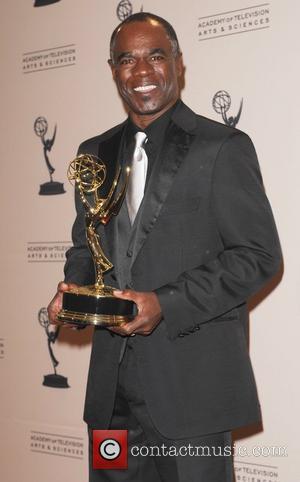 Glynn Turman 60th Primetime Creative Arts Emmy Awards at the Nokia Theatre - arrivals Los Angeles, California - 13.09.08