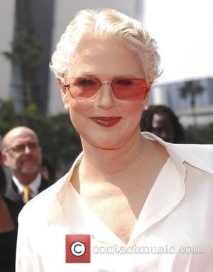 Sharon Gless 60th Primetime Creative Arts Emmy Awards at the Nokia Theatre - arrivals Los Angeles, California - 13.09.08